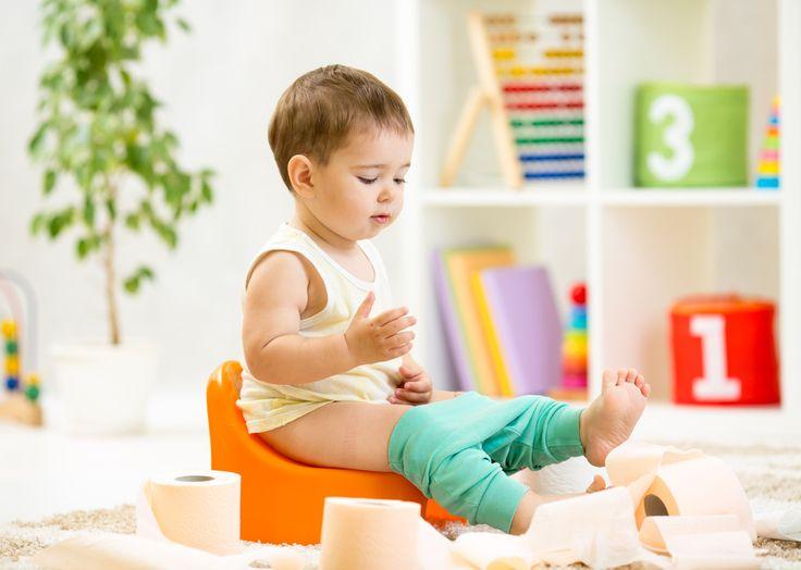 Este método te ayuda a que tu hijo deje el pañal en tan solo 3 días