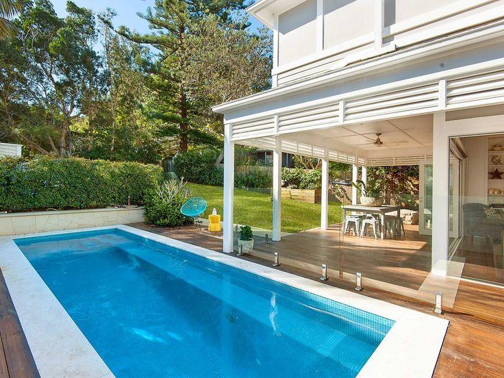 Stritt Design & Construction | North Avalon Beach House by Stritt Design and Construction
