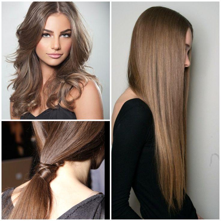 Best 25+ Light brown hair dye ideas on Pinterest | Light browns ...