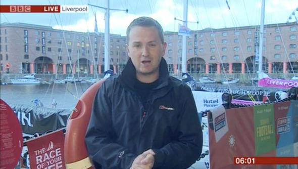 BBC weather: Matt Taylor has BAD news as he replaces Carol Kirkwood to present forecast - http://buzznews.co.uk/bbc-weather-matt-taylor-has-bad-news-as-he-replaces-carol-kirkwood-to-present-forecast -