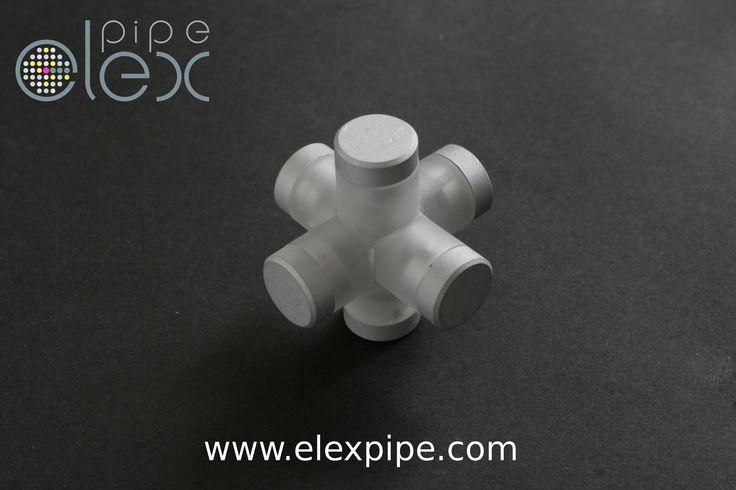 #ElexPipe Hexagon Element