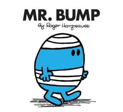 Mr. Bump (Mr. Men Classic Library) by Roger Hargreaves. The Mr Men and Little Misses have been delighting children for generations with their charming and funny antics. This time it's all about Mr Bump!