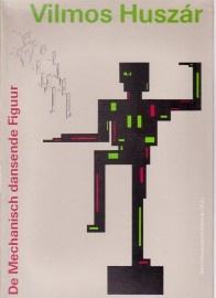 De Mechanische dansende Figuur van Vilmos Huzár, Sjarel Ex en Els Hoek. Construction kit in cardboard box.