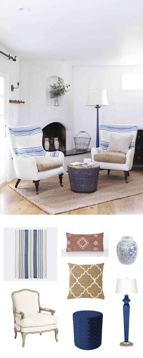 Design My Living Room Online: Around The World In Spaces: Greece