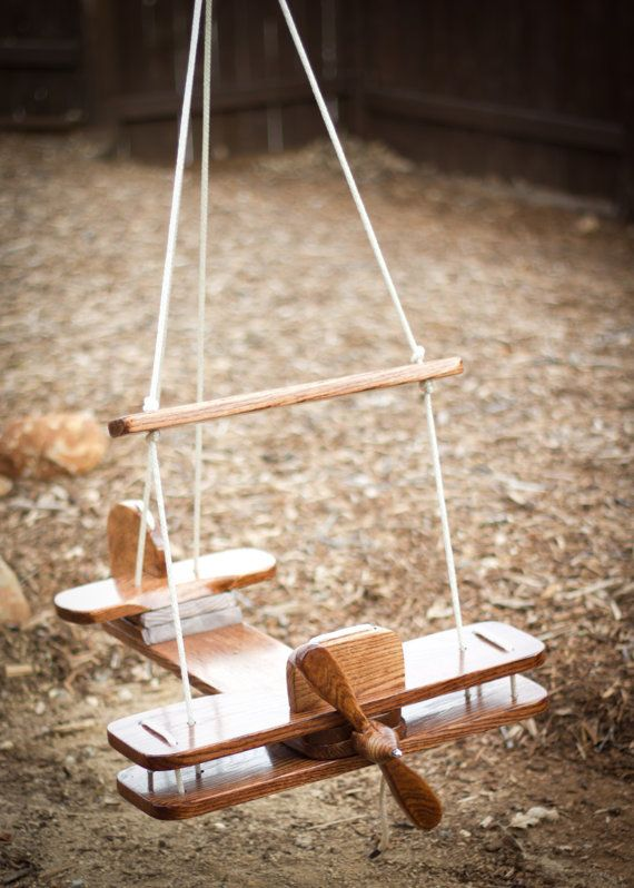 170 Best Images About Wooden Swings On Pinterest Front