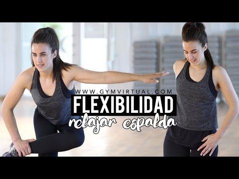 Rutina para prevenir lesiones | Rodillas y tobillos estables y fuertes - YouTube