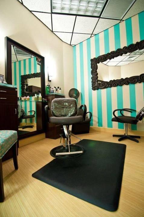 17 Best Salon Suites Images On Pinterest Beauty Salons Colors And Hair Salon Interior
