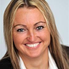 Linda Welsby, Administration Officer