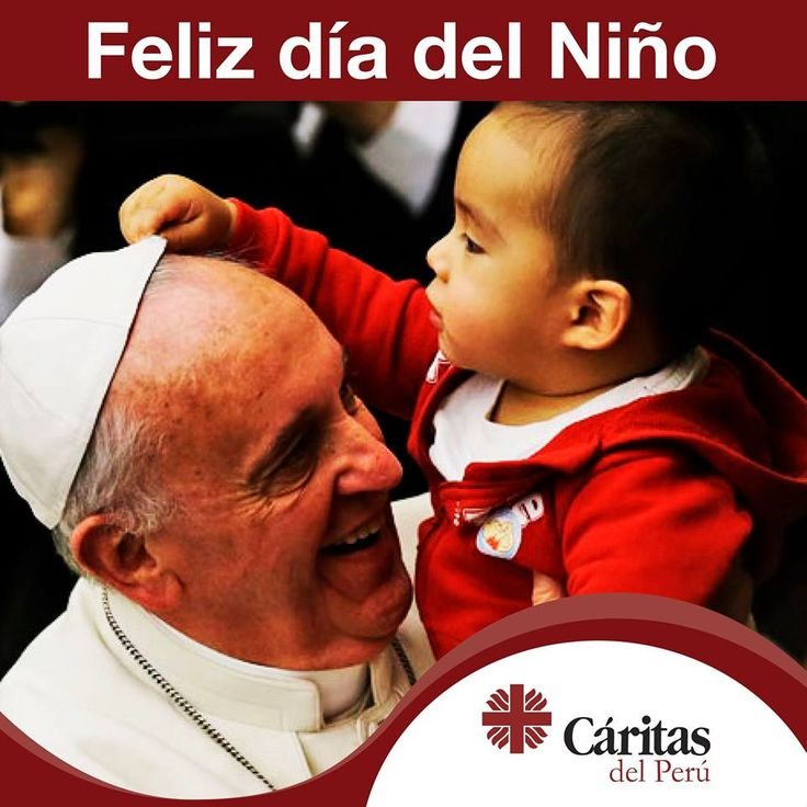 Día del niño peruano. 17 de agosto de 2014