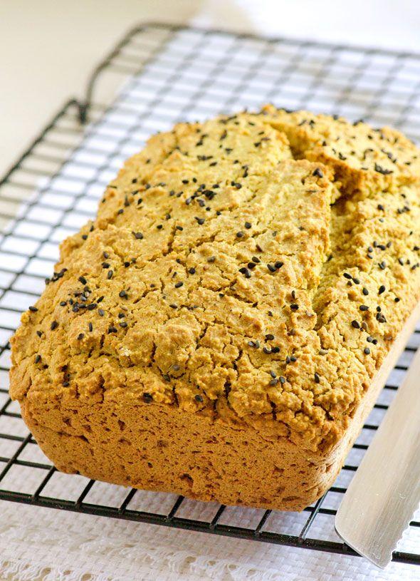 quinoa bread recipe #quinoa #bread #recipe
