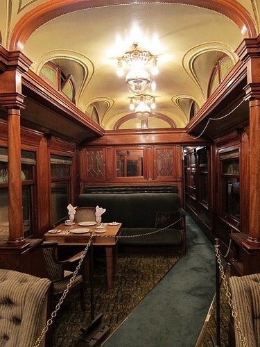 32 best images about rail car interiors on pinterest. Black Bedroom Furniture Sets. Home Design Ideas