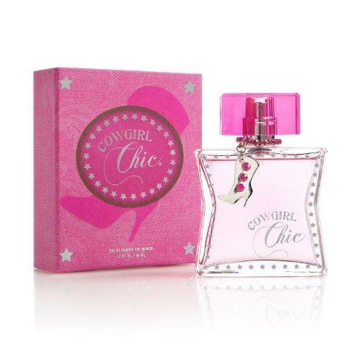 COWGIRL Chic Perfume Spray, 1.7 oz
