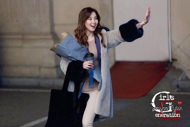 #seohyun #snsd #gottogetyouintomylife