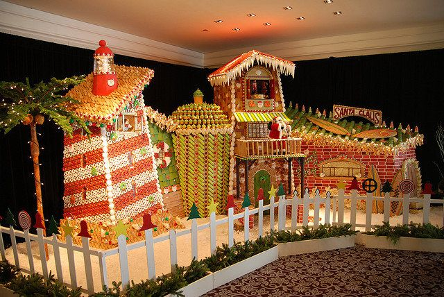 1000 Images About Gingerbread Lighthouses Amp Waterfront