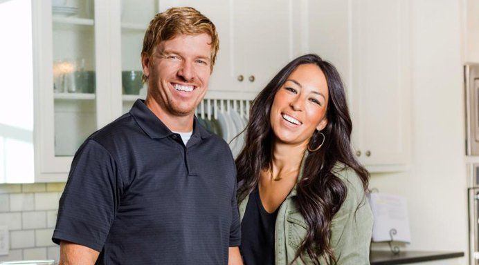 'Fixer Upper' to end after season 5, Chip and Joanna Gaines confirm – FOX 4 Kansas City WDAF-TV | News, Weather, Sports