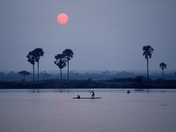 National Geographic Democratic Republic of the Congo