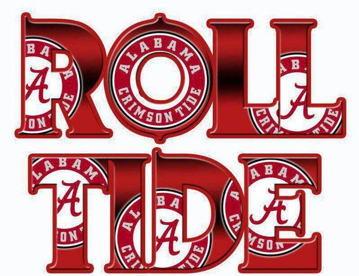 The 204 Best Bama Fan Images On Pinterest Alabama Crimson Tide