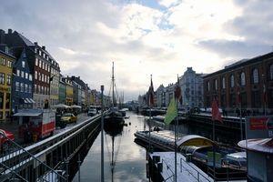 Copenhagen in 48 hours