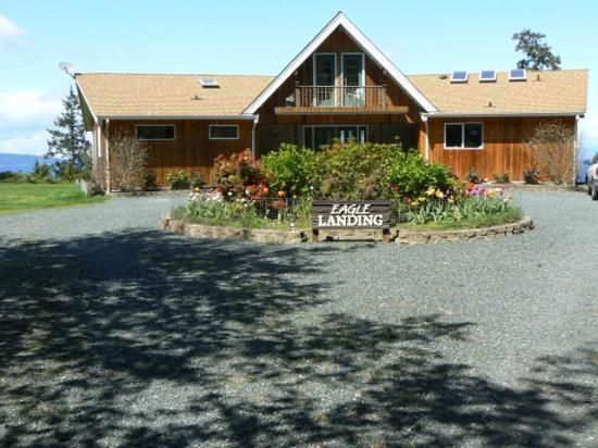 Eagle Landing Bed and Breakfast