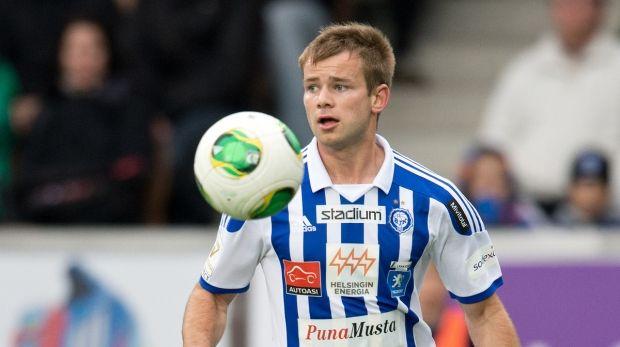 Mikko Sumusalo