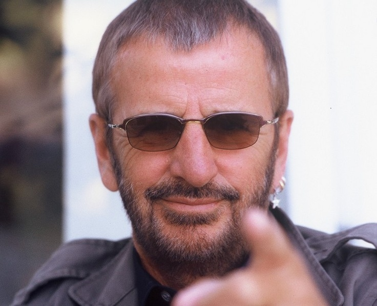 Ringo Starr prepares to kick off new tour with press conference Wednesday