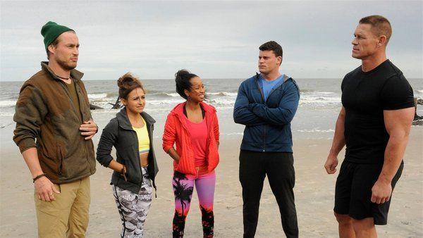 American Grit - TV Series News, Show Information - FOX