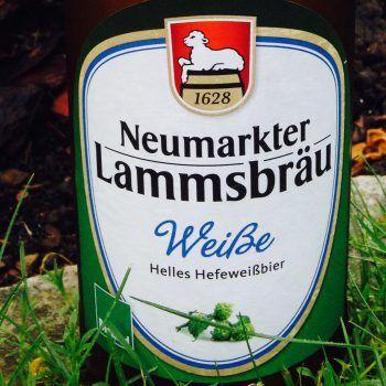 Neumarkter Lammsbräu - Weiße