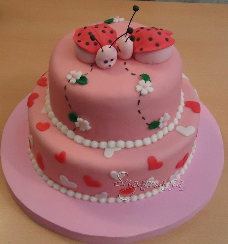 Torta infantil paints pinterest for Decoracion de tortas infantiles