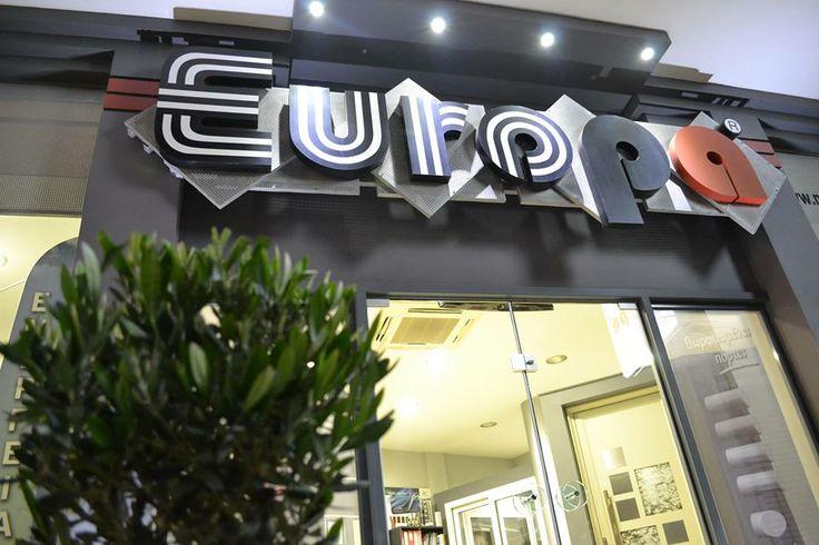Mparolas - Europa