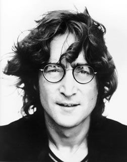 john: Happy, John Lennon Quotes, Johnlennonquotes, Phrases, Wigs, Cuando Haga, Photo, Inspiration Quotes, People