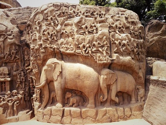 Kanchipuram is also known by the names Conjeeveram, Kanjeevaram and Kanchi is a small town situated at a distance of 75 km from Chennai in Tamil Nadu. Kanchipuram is famous for the cotton and silk industry and imposing centuries old ... Read more