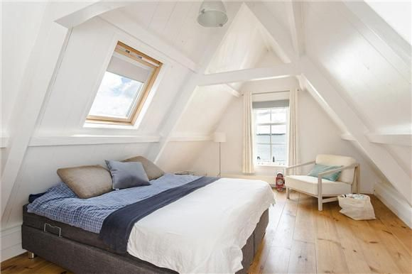 Brocante Slaapkamer Te Koop : Huis te koop: Durgerdammerdijk 70 1026 ...