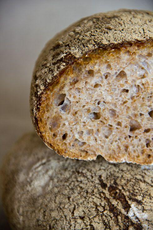Elastisch, saftig, knusprig, hoch aromatisch: Basler Brot