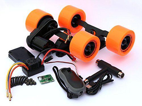 ELX Electric Skateboard DIY Kit