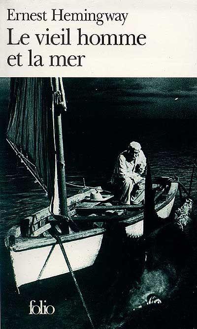 ERNEST HEMINGWAY - Vieil homme et la mer - Littérature française - LIVRES - Renaud-Bray.com - Ma librairie coup de coeur