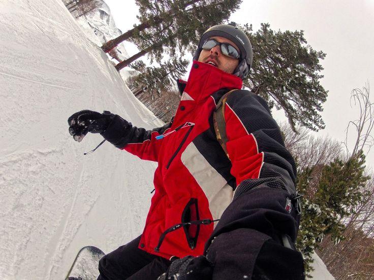 Un anno di riprese by GoPro HD Hero 2 e Hero 3+ Black. Snowboard mare gokart e tanto altro!