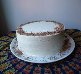 Esta el la última tarta realizada en el curso de La Sartén de Cordelería . La tarta Selva Negra es, probablemente, uno de los clásicos ...