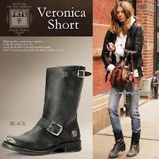 Frye Veronica Short (Jessica Jones)