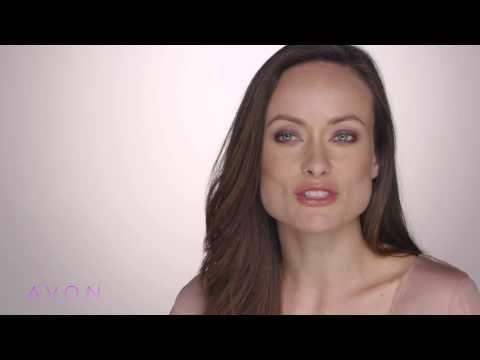 AVON: Today Tomorrow Always Daydream - Meet Olivia Wilde - YouTube