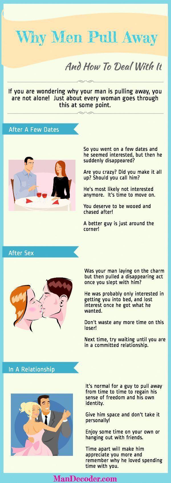 Advies flirten