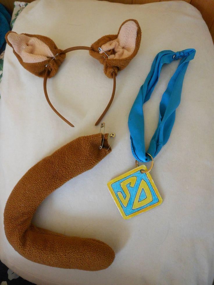 Best 25+ Scooby doo costumes ideas on Pinterest | Scooby ...