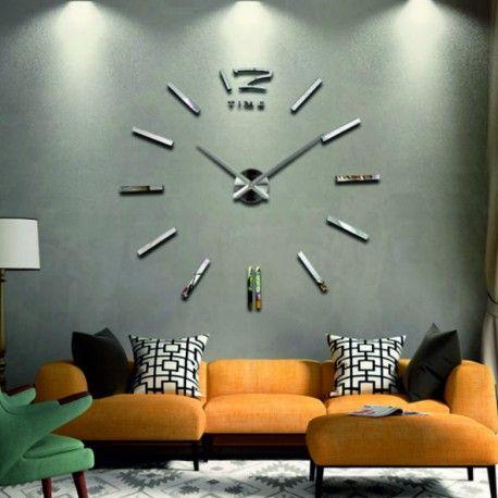 Die besten 25+ Wanduhr holz Ideen auf Pinterest Uhr holz - moderne wanduhren wohnzimmer