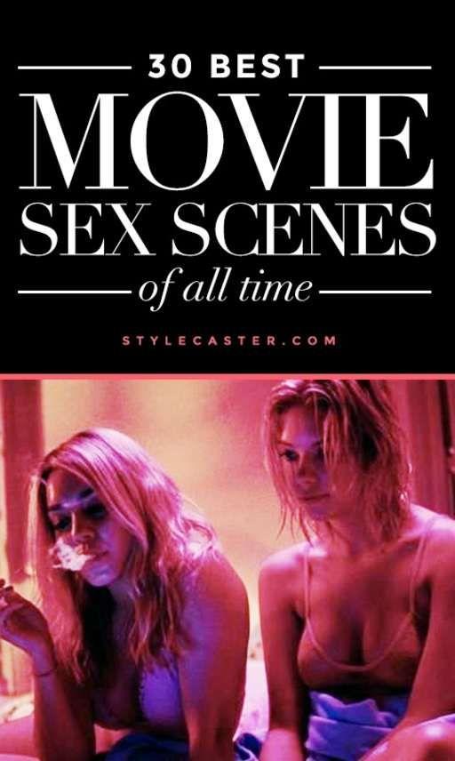 Best sex scene movies