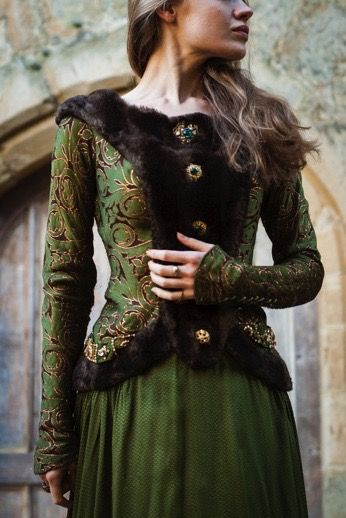 Medieval Peasant Women S Clothing Layers