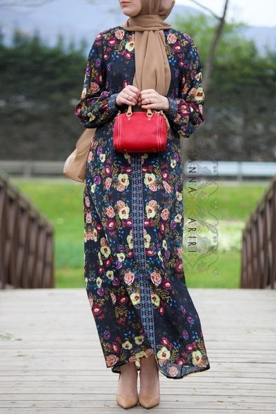 Sarafan dress