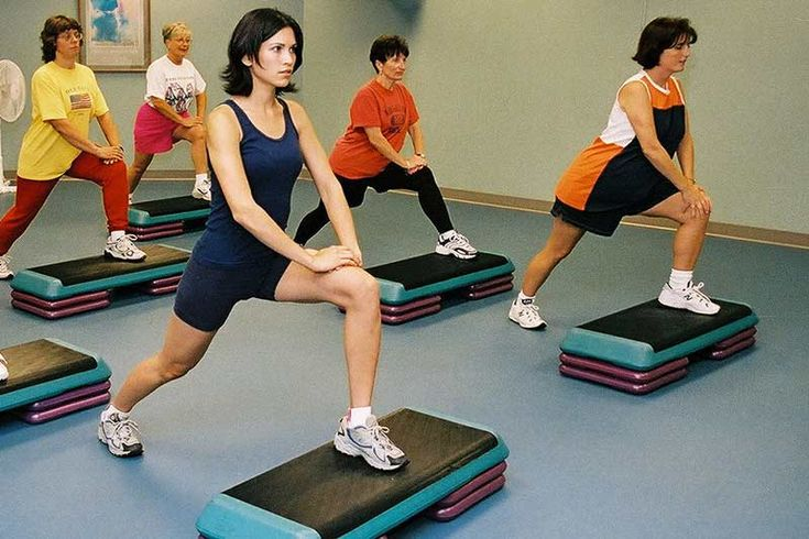 Aerobics is a rhythm based exercise that is added with