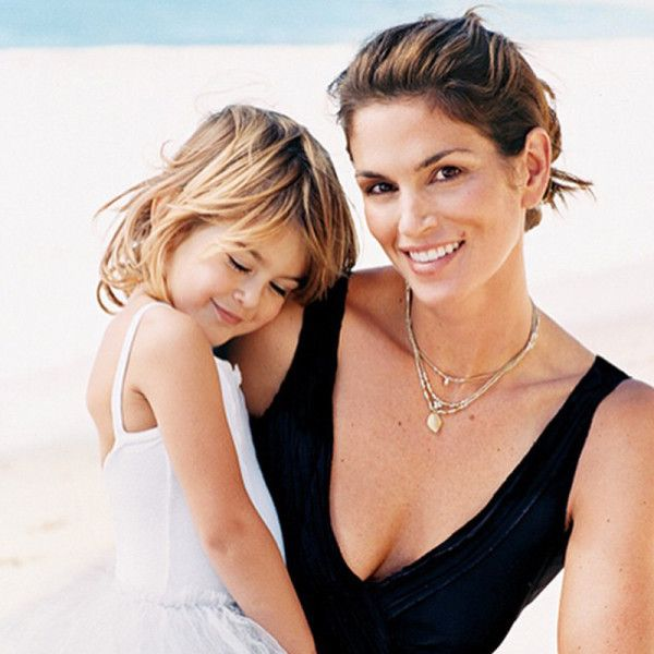 10 Reasons Why Cindy Crawford's Daughter Slays On Instagram | The Zoe Report
