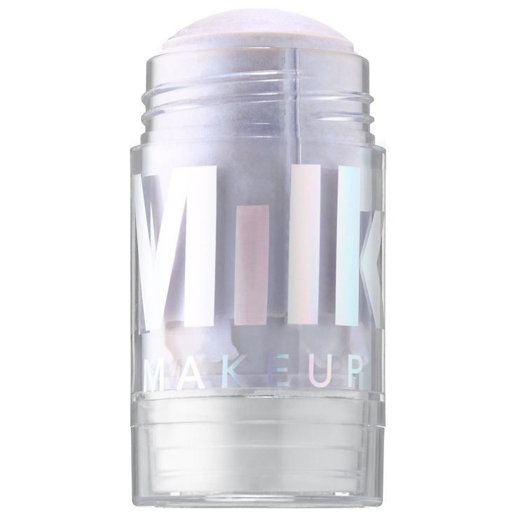 Shop Milk Makeup's Holographic Stick at Sephora. The multi-use stick provides a prismatic glow for an out of this world holographic effect.