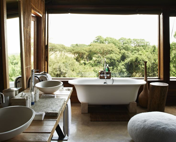 Singita Faru Faru Lodge - AfroBougee - For Proud Africans