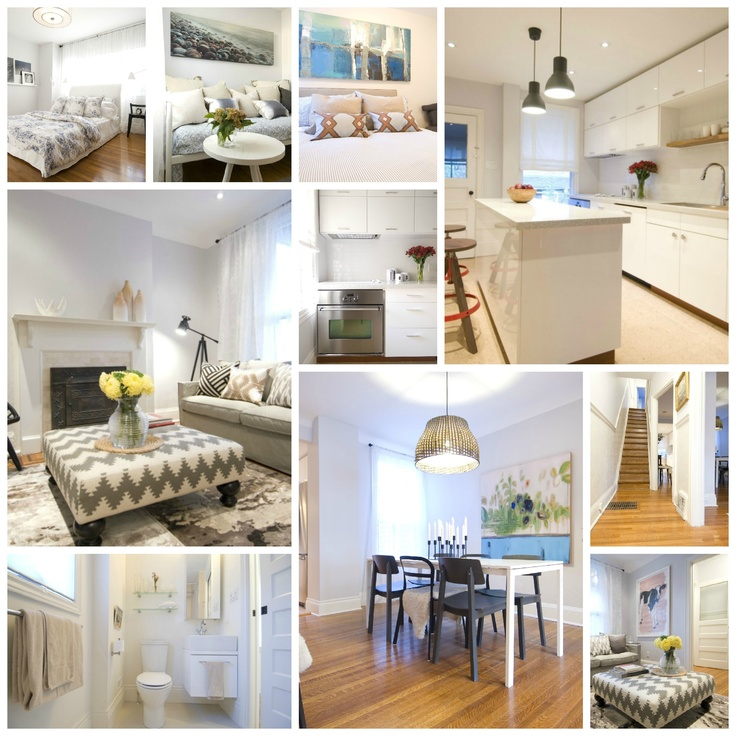 1000+ Images About Basement Apartment On Pinterest